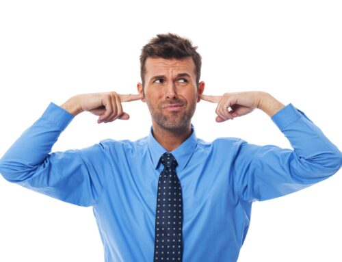 The Mystery of Misophonia, and just how Hypnotherapy can Help!